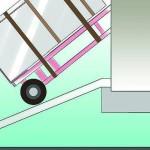 قواعد نقل الثلاجة