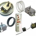 Thermostat pour le réfrigérateur - caractéristiques du travail