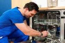 Comment réparer un lave-vaisselle de vos propres mains
