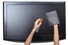 utrite obrazovku lcd tv