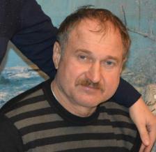Valery Martynov