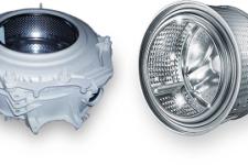 Кой барабан е по-добър: неръждаема стомана или пластмаса?