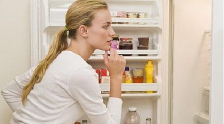 كيف تعمل الثلاجة العادية