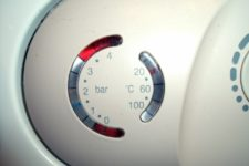 модерни котли за отопление на газ