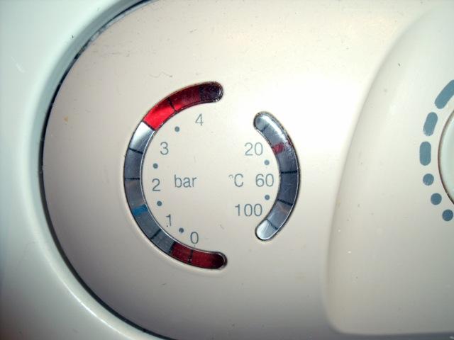 مراجل تسخين الغاز الحديثة