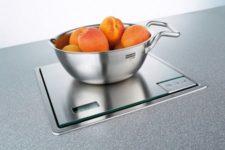 Čo sú to kuchynské váhy