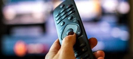 Ukazuje zle v televízii, prečo a čo robiť