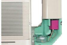 pompe de vidange pour climatiseur