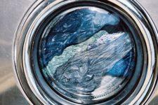 نغسل الجينز في آلة كاتبة