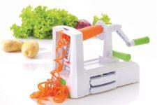 vyberte rezačku na zeleninu