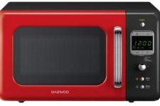Daewoo Electronics KOR-6LBRRB