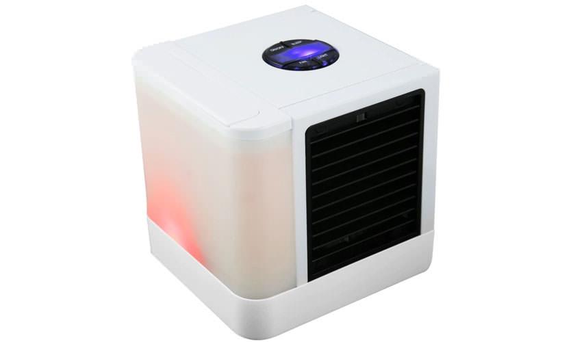 Čistič zvlhčovača klimatizácie