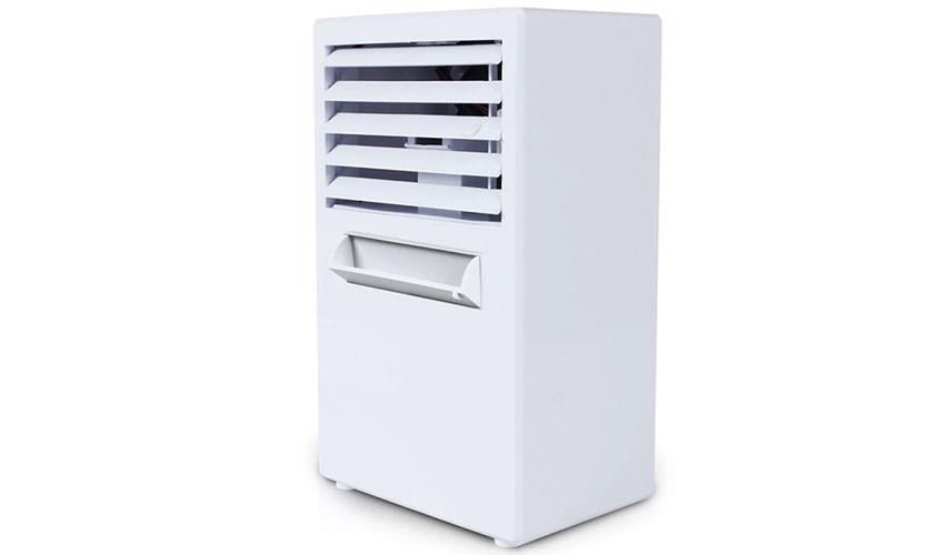 Ventilátor klimatizácie Cikuso