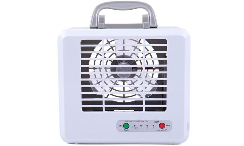 Prenosný ventilátor Hoomall