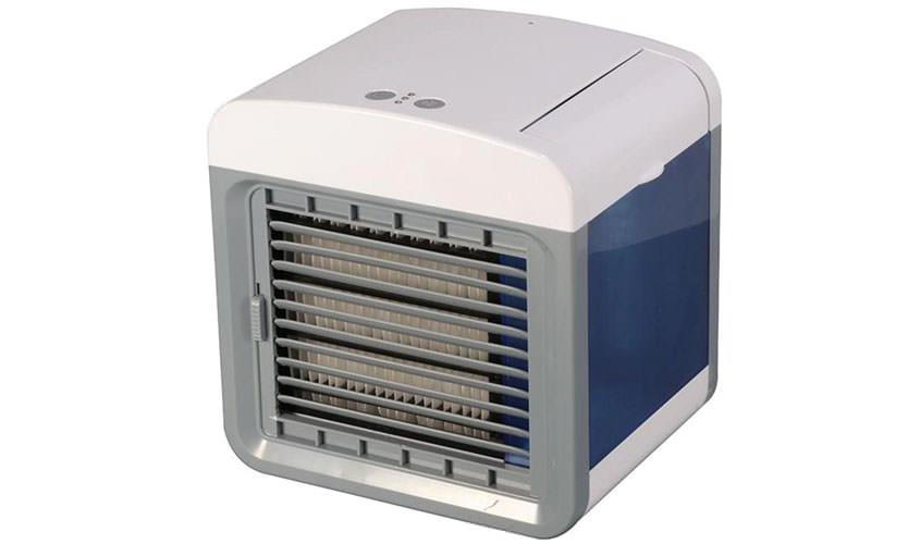 Pohodlný chladič vzduchu ICOCO