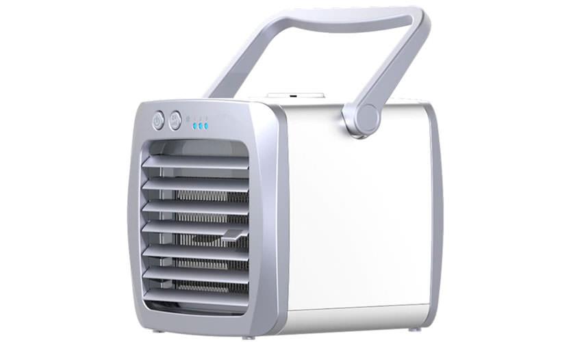 Osobný mini USB vzduchový chladič OLOEY