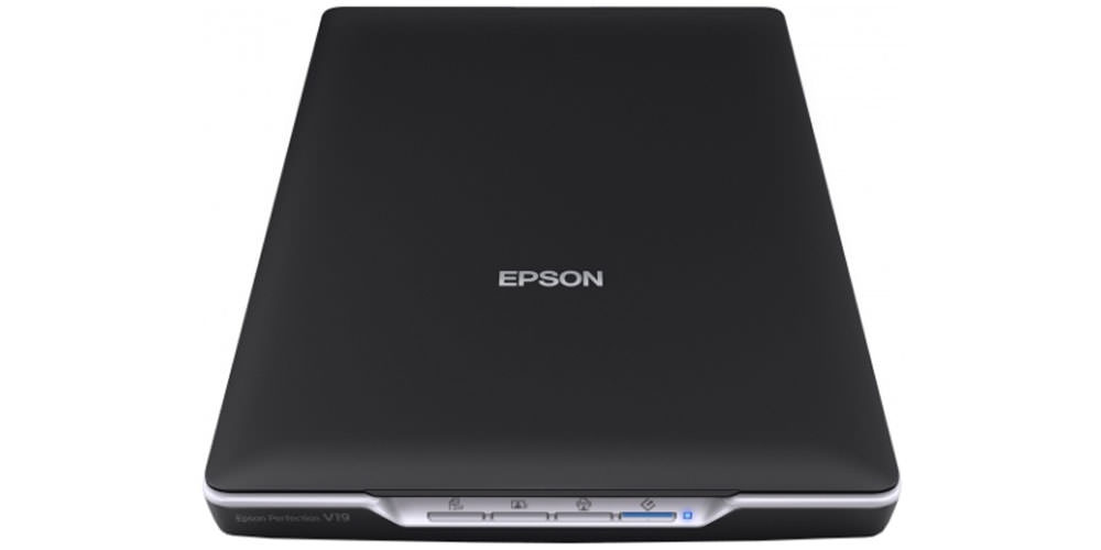 برنامج Epson Perfection V19.0