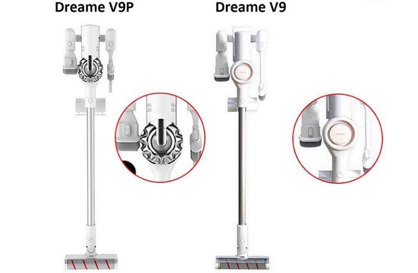 Dreame V9 و V9P