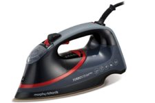 Morphy Richards Turbosteam Pro Electronic 303125